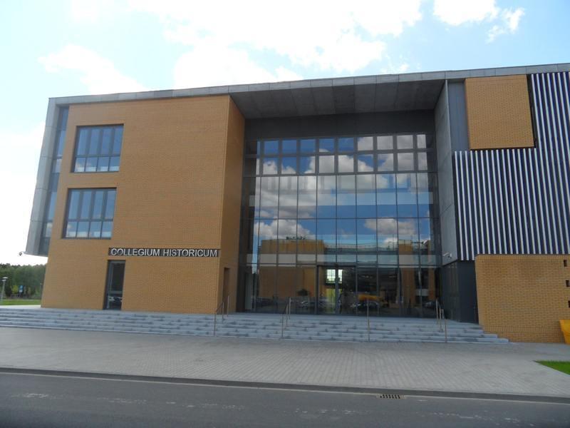 Uniwersytet w Poznaniu 8