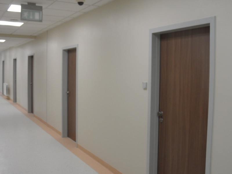 Wielkopolskie Centrum Onkologii w Poznaniu 1