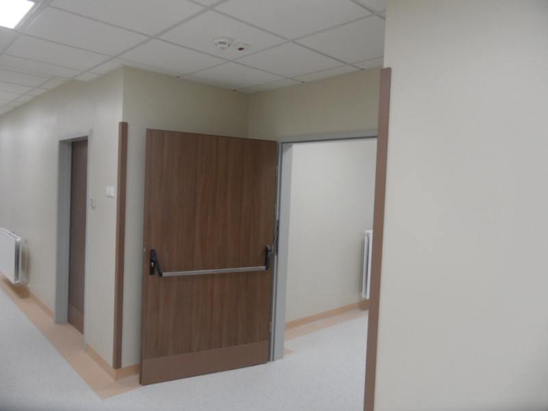 Wielkopolskie Centrum Onkologii w Poznaniu 4