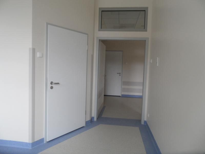 Wielkopolskie Centrum Onkologii w Poznaniu 8
